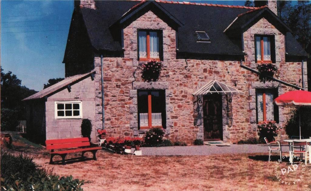 Location Maison 3 pièces Saint-Adrien (22390)