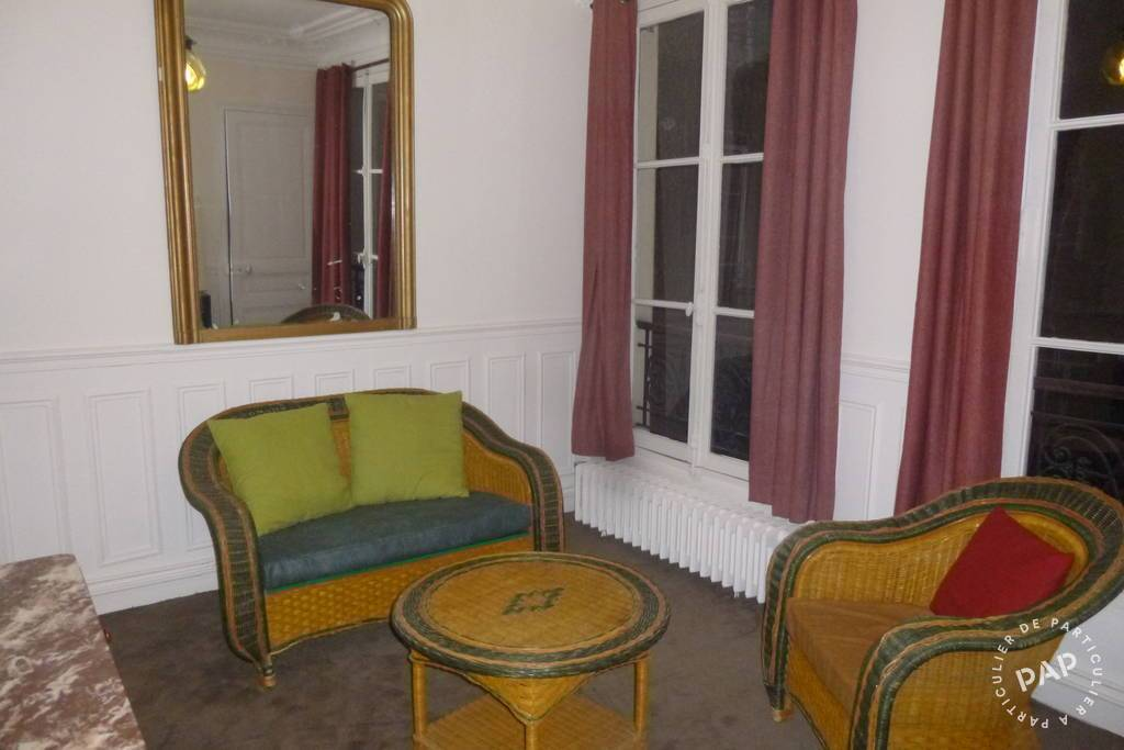 Location Appartement Paris 6E 52 m² 1.800 €