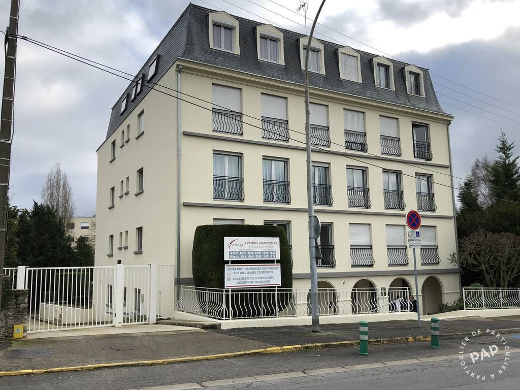 Location Appartement Melun (77000) 92 m² 1.130 €