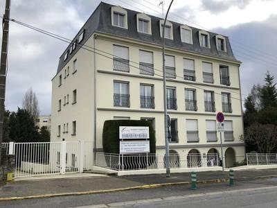 Location appartement 4pièces 92m² Melun (77000) - 1.130€