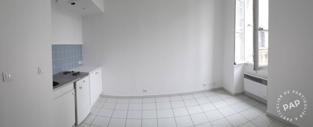 Location Appartement studio Marseille 4e