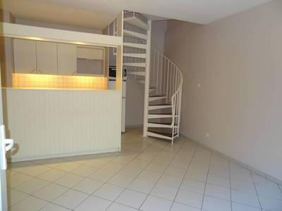Location appartement 2pièces 35m² Saint-Maur-Des-Fosses (94) - 815€
