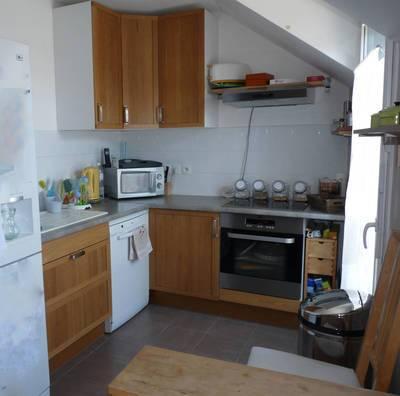 Location appartement 2pièces 48m² Champs-Sur-Marne (77420) - 850€
