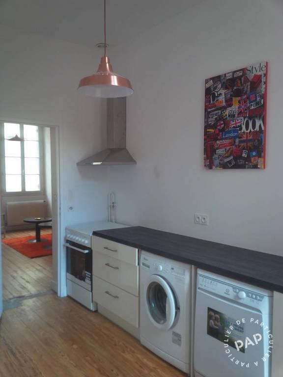 Location meubl e appartement 3 pi ces 65 m bordeaux 33 for Location appartement bordeaux 400 euros