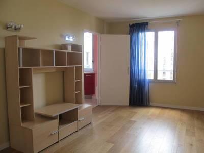 Location meublée studio 35m² Vanves - 850€