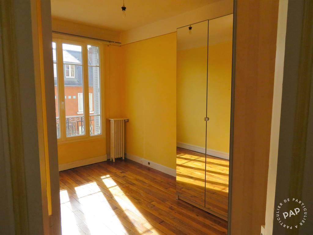 Location meubl e appartement 2 pi ces 35 m boulogne - Location meublee boulogne billancourt ...