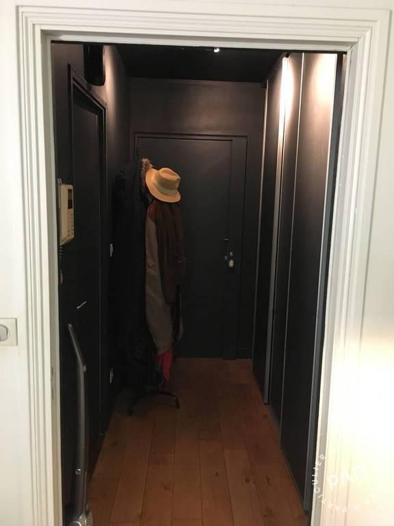 location meubl e studio 34 m boulogne billancourt 92100 34 m e de particulier. Black Bedroom Furniture Sets. Home Design Ideas