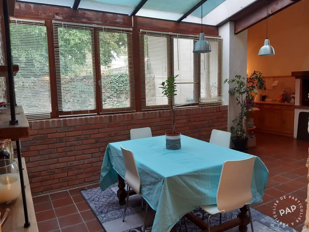 Vente immobilier 470.000€ Maurepas (78310)