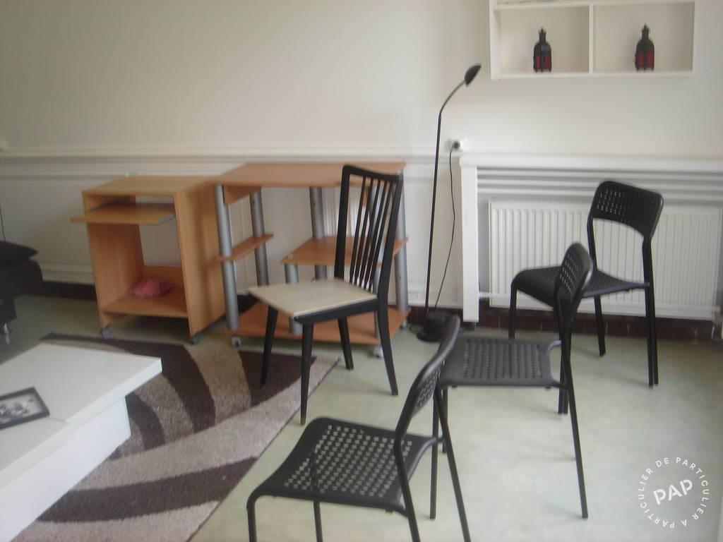 location meubl e studio 29 m lille 59 29 m 570 de particulier particulier pap. Black Bedroom Furniture Sets. Home Design Ideas