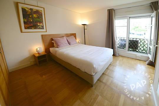 Appartement Paris 16E 1.950€