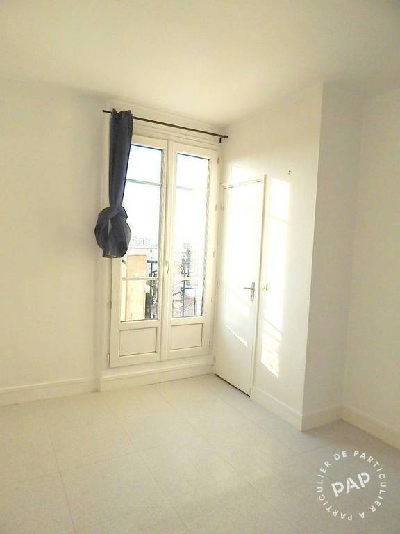 Location Appartement 25 m²