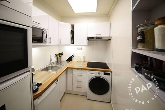 Location Appartement 51m²