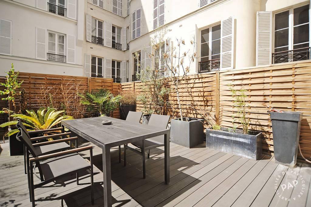 Vente appartement 4 pi ces 105 m paris 8e 105 m 1 for Vente appartement atypique 75008