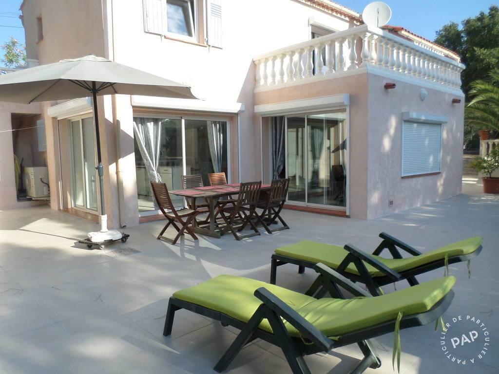 Location Maison Frejus (83) 140m² 1.650€