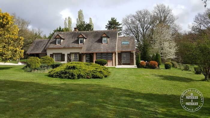 Vente Maison Poilly-Lez-Gien (45500) 170m² 275.000€