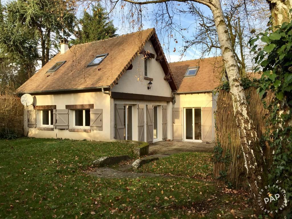 Vente Maison Montfort-L'amaury (78490) 128m² 370.000€