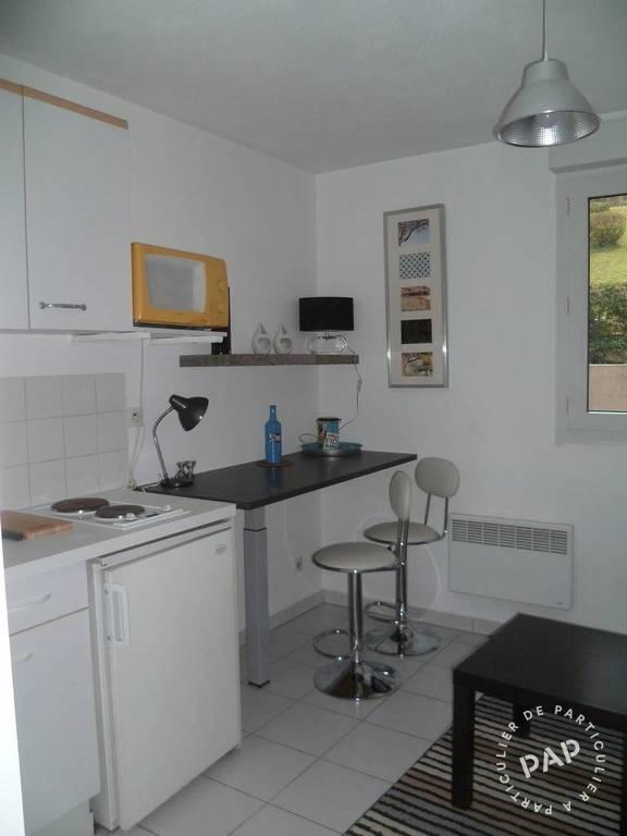 Location Appartement studio Lyon 9e