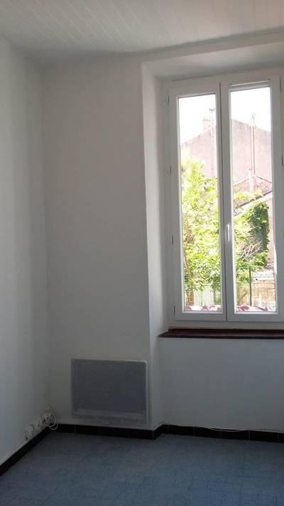 Location appartement 2pièces 34m² Marseille 4E - 530€
