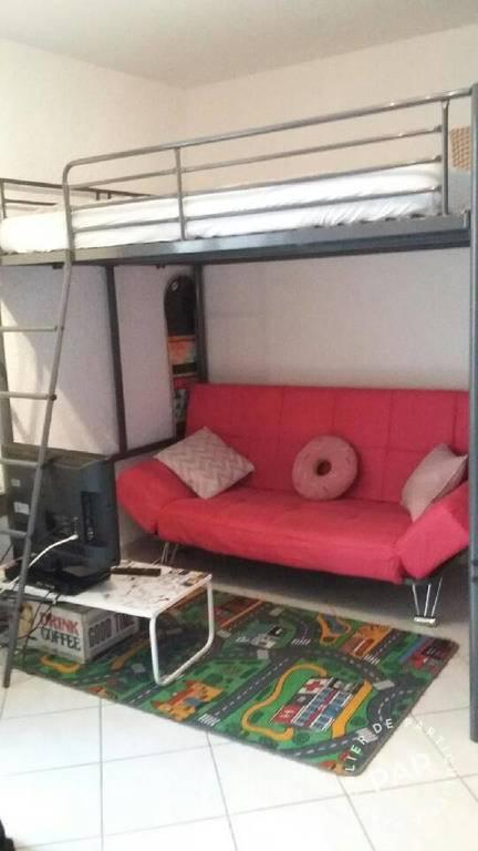 Location meubl e studio 20 m grenoble 38 20 m 440 for Location meuble grenoble