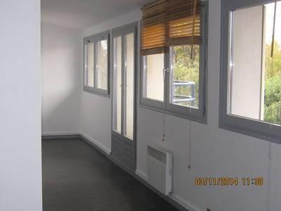 Location studio 45m² Montfermeil (93370) - 660€