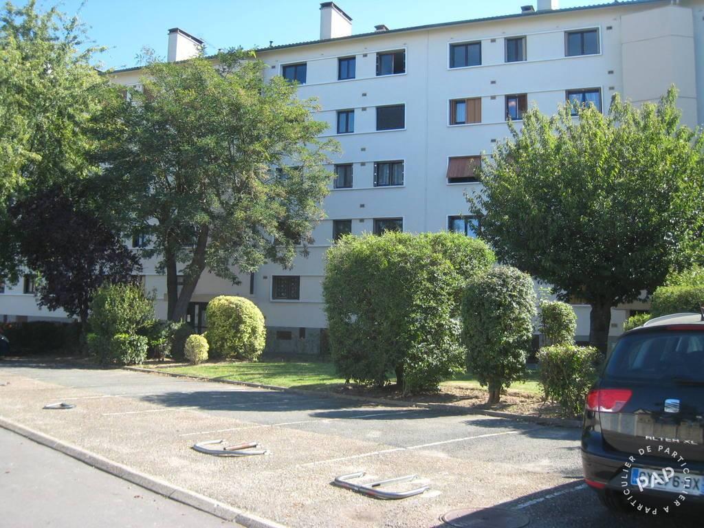 Location maison 60 m² Les ClayesSousBois (78340)  60 m²  850 E  ~ Location Les Clayes Sous Bois