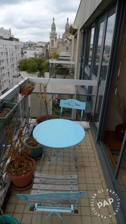 Location Appartement Paris 13E 32m² 995€