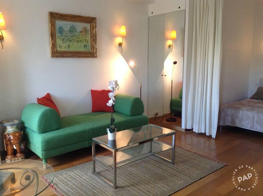 Location Appartement Paris 16E 37m² 1.390€