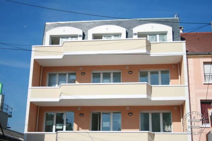 Location Appartement Draveil (91210) 30m² 629€