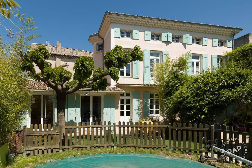 vente maison 120 m montelimar 26200 120 m e de particulier particulier pap. Black Bedroom Furniture Sets. Home Design Ideas