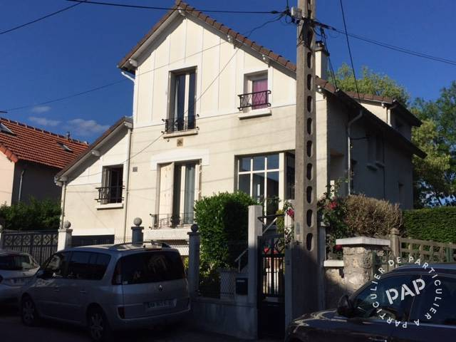 Location meubl e maison 148 m viroflay 78220 148 m for Achat maison viroflay