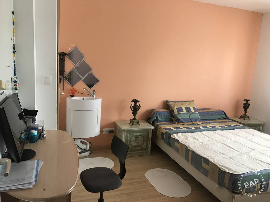 location chambre 77400