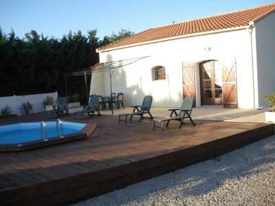 Vente maison 160m² Vias - 360.000€