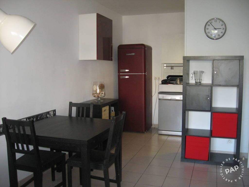 Location Meubl E Appartement 3 Pi Ces 59 M Marseille 6e