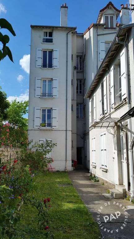 Location appartement 2 pi ces 45 m maisons laffitte for Appartement maison laffitte