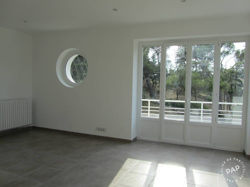 Location Appartement Nimes (30) 86 m² 995 €