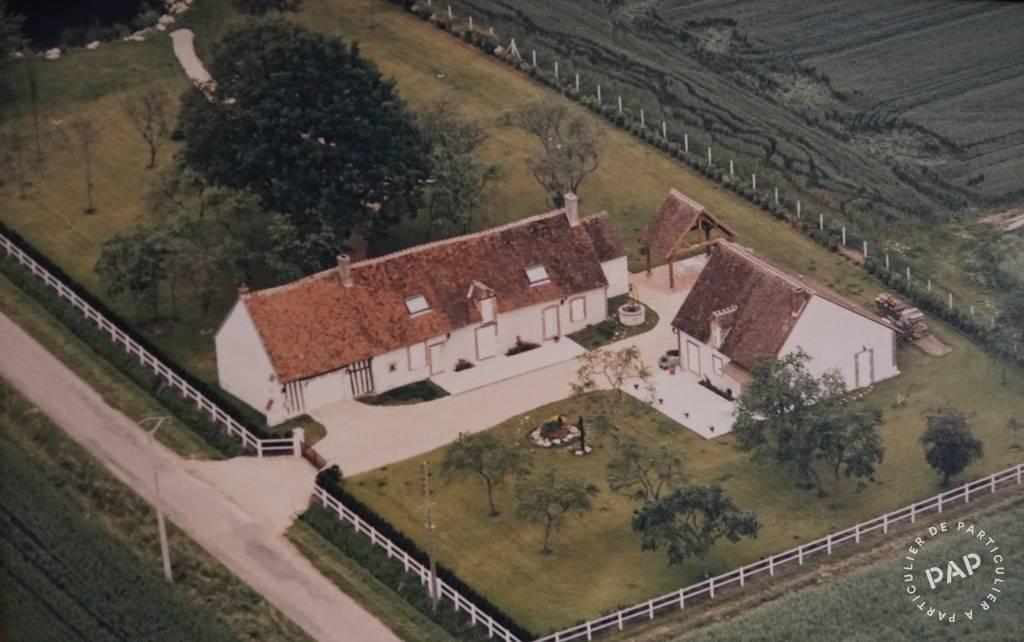Vente Maison Feins-En-Gatinais (45230) 285m² 323.000€