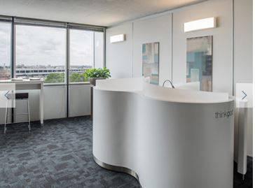 Location bureaux et locaux professionnels Pantin (93500) - 266€