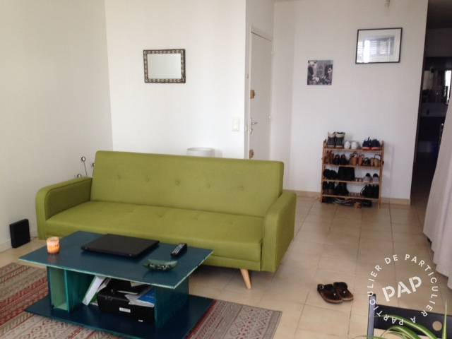 Location appartement 2 pièces Nice (06)