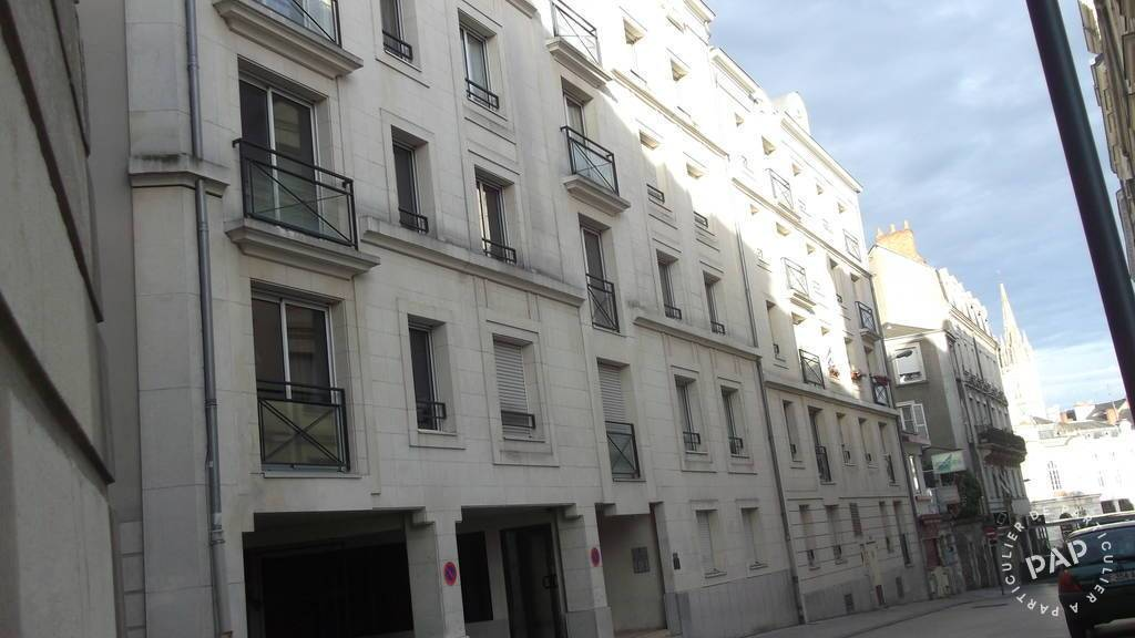 Location appartement angers 49 appartement louer angers 49 journal des particuliers - Appartement meuble angers ...