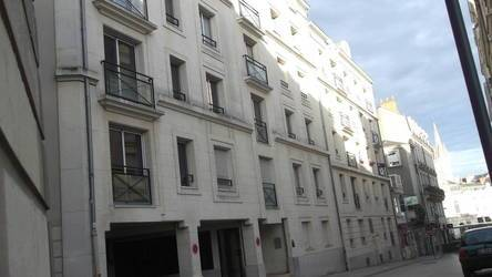 Location appartement 3 pièces 70 m² Angers (49) - 835 €