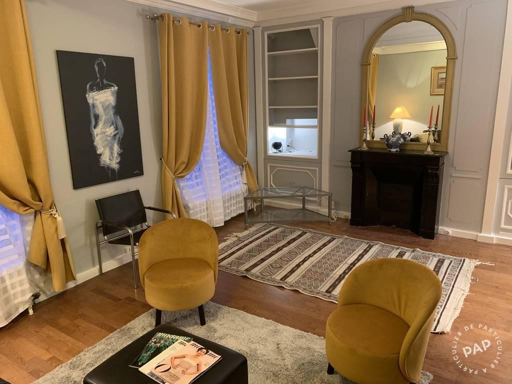 Location Appartement Paris 16E 55m² 1.690€