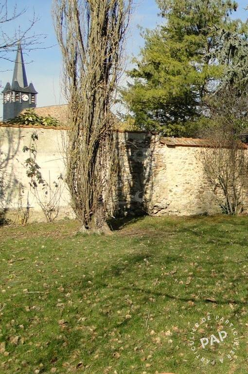 Vente Maison Montfort-L'amaury (78490)