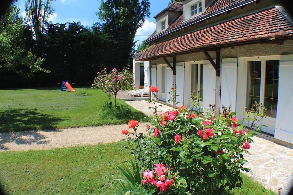 Vente Maison Jouet-Sur-L'aubois (18320)