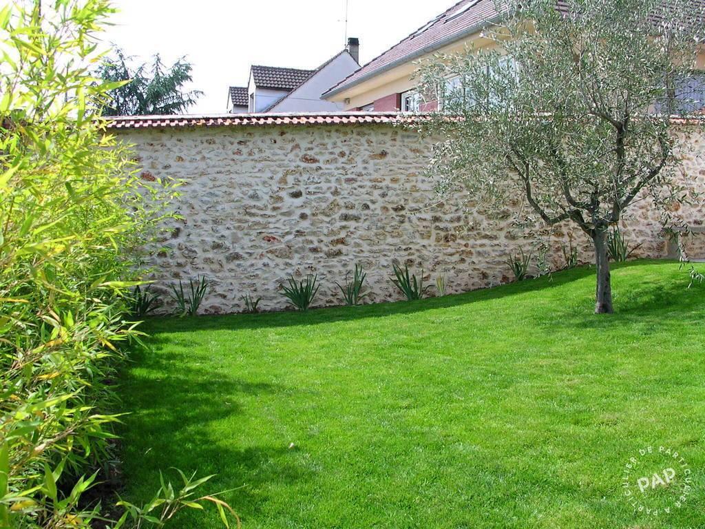 Location maison 135 m la ville du bois 91620 135 m for Maison ville du bois