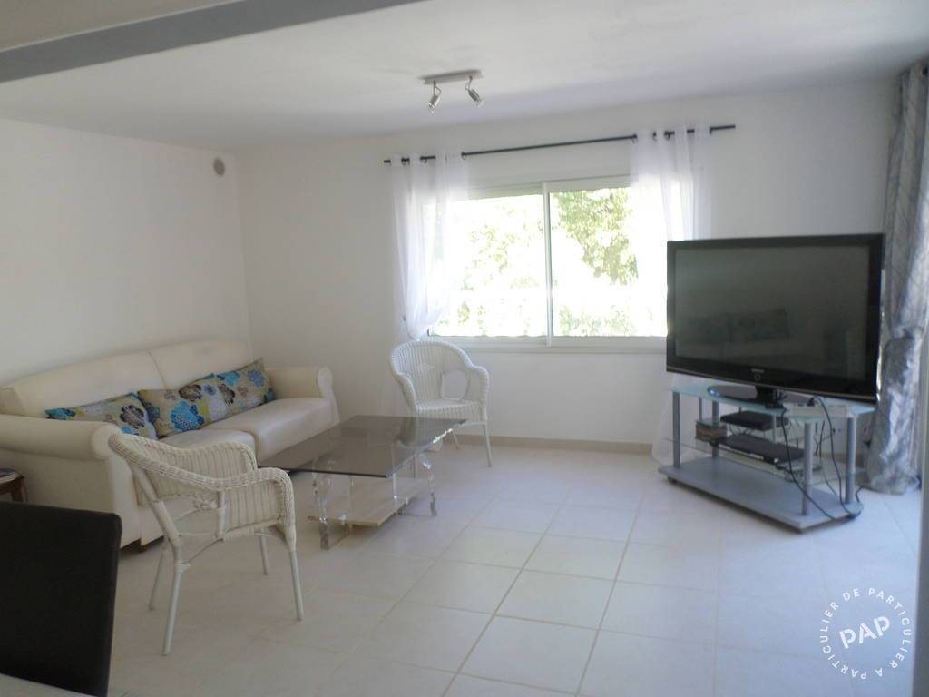 Location immobilier 1.650€ Frejus (83)