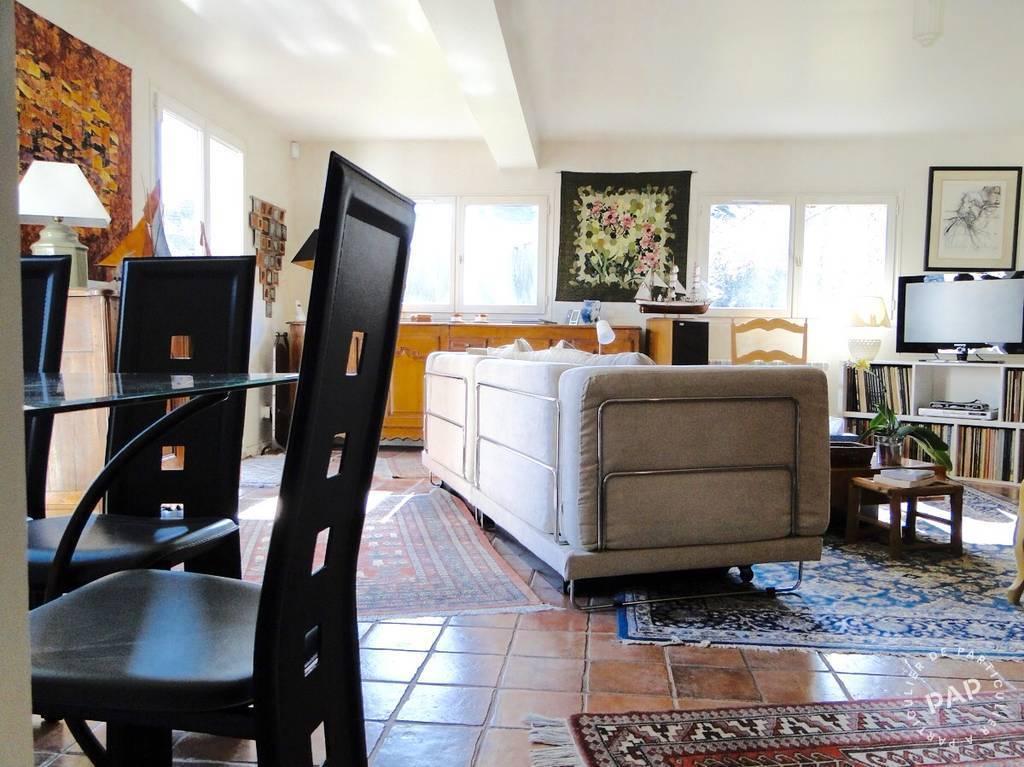 Vente immobilier 370.000€ Montfort-L'amaury (78490)