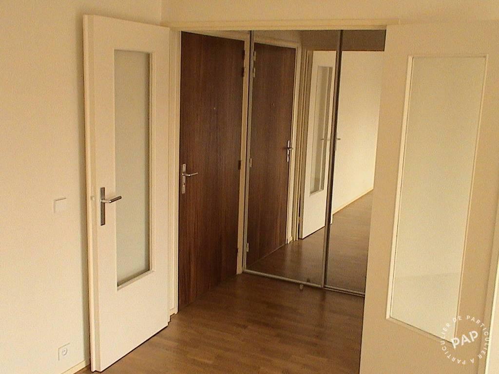 Location immobilier 995€ Paris 13E