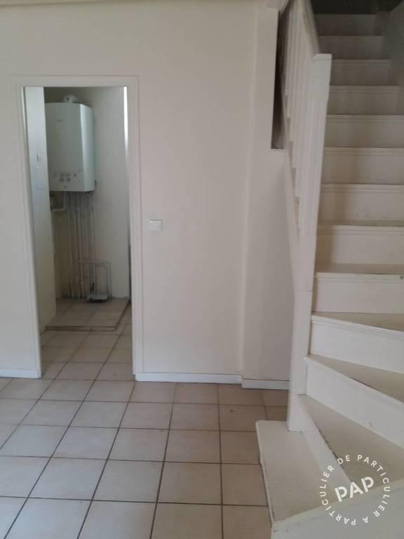 Vente immobilier 170.000€ Maule (78580)