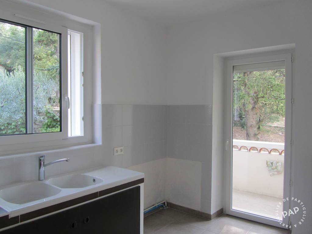 Location immobilier 980 € Nimes (30)