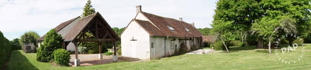 Vente immobilier 323.000€ Feins-En-Gatinais (45230)